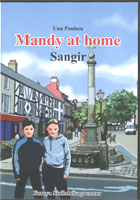 Mandy at home - Sangir