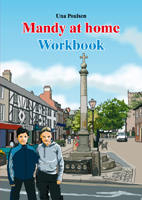 Mandy at home - Workbook